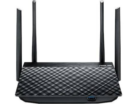 Router ASUS RT-AC58U AC1300 — Dual Band | 1300 Mbps