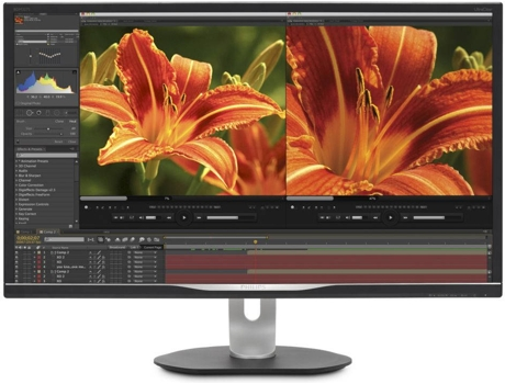 Monitor LED 32'' PHILIPS BDM3275UP — LED