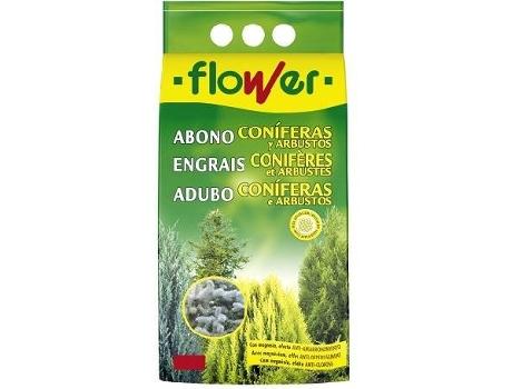 FLOWER - Fertilizante FLOWER CM-3851 (4 Kg)