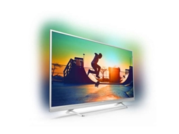 TV LED 4K Ultra HD Smart TV 49'' PHILIPS 49PUS6482 — 4K Ultra HD