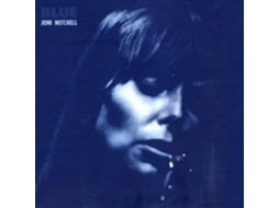 Vinil Joni Mitchell - Blue — Pop-Rock