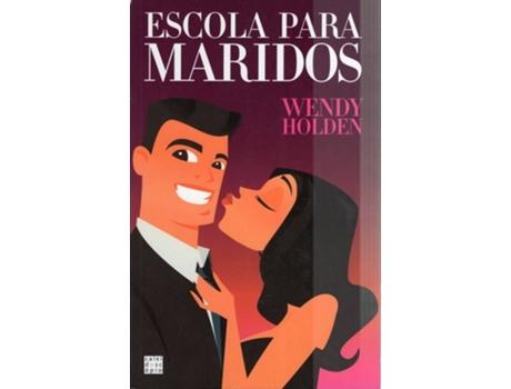 HTTPS://MBOOKS.PT/ESCOLA-DE-MARIDOS.HTML - Escola de Maridos