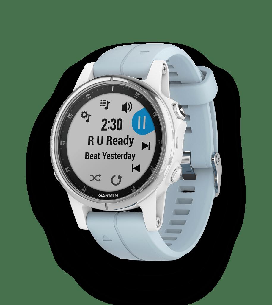 149ab2a9292 Relógio Garmin Fenix 5 Plus