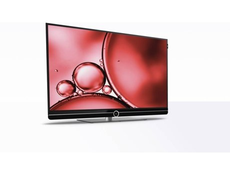 TV LOEWE BILD 2 (LED - 43'' - 109 cm) — LED,4K,BLUETOOTH,WIFI,SMART TV, PIP, APP, HDR10,HLG, 40W,Suporte mesa fixo,MimiDefined,PLEX
