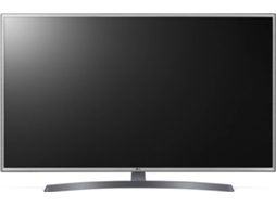 TV LED Full HD Smart TV 49'' LG 49LK6100 — Full HD| 49''| A+