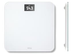 Balança Body Scale WITHINGS Ws-30 White — Wi-fi