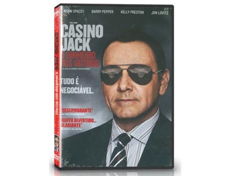 casino jack - o dinheiro dos outros imdb