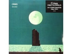 Vinil Mike Oldfield: Qe2 — Pop-Rock
