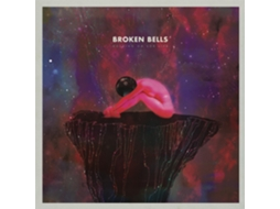 Vinil Broken Bells - Holding on for Life — Pop-Rock