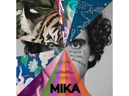 Vinil MIKA - My Name Is Michael Holbrook