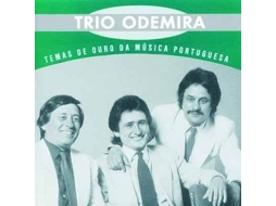 CD Trio Odemira - Temas de Ouro — Popular