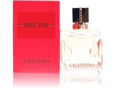 Perfume VALENTINO  Voce Viva Eau de Parfum (100 ml)
