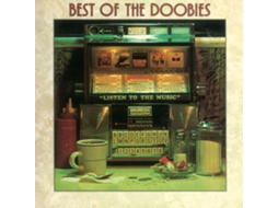 Vinil Doobie Brothers - Best Of The Doobie Brothers Vol 1 — Alternativa / Indie / Folk