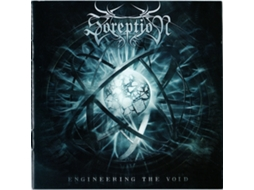 CD Soreption - Engineering The Void