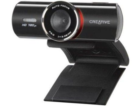 Webcam CREATIVE Live Cam Connect HD — 1.0 MP
