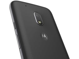Smartphone LENOVO Moto G4 Play 16 GB Preto — Android 6.0.1 | 5'' | Quad-core 1.2 GHz | 2GB RAM