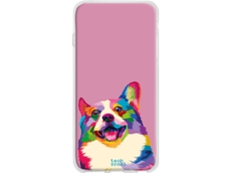 Capa Honor 20 Lite TECHCOOL F_UV509_4943 Rosa