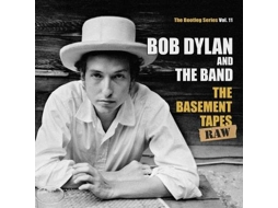 Vinil Bob Dylan & The Band - The Basement Tapes Complete: The Bootleg — Pop-Rock