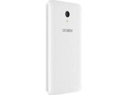 Smartphone MEO ALCATEL U5 HD 8 GB Branco — Android 7.0 | 5.0'' | Quad-core 1.25 GHz | 1GB RAM | Desbloqueado MEO