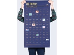 Poster DOIY 100 Movies You Must See Before You Die — Outros