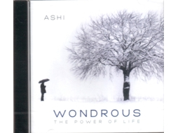 CD Ashi  - Wondrous - The Power Of Life