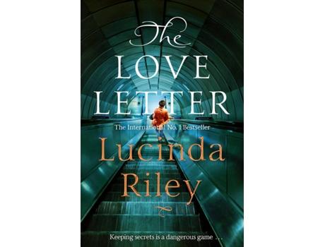 Resultado de imagem para LIVRO The Love Letter