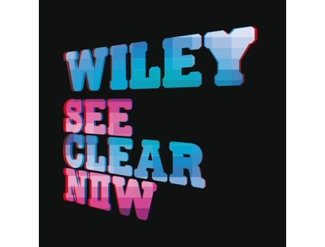 CD Wiley  - See Clear Now