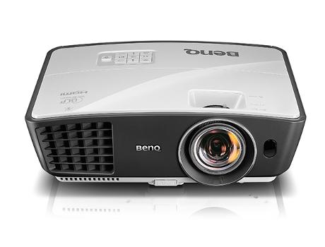 Projector benq 720p w770 st - Proyector worten ...