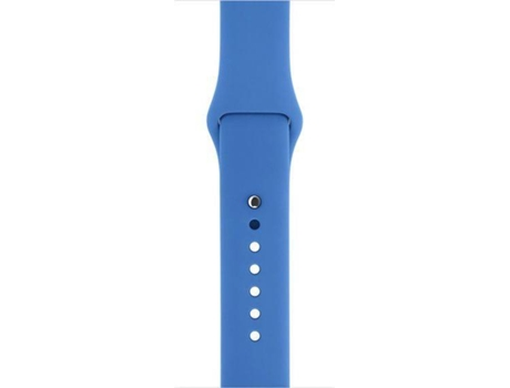 Bracelete APPLE Watch Sport Band  Azul — 38MM