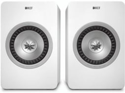 Coluna Som Wireless KEF X-300a — 50 W / 8 Ohms