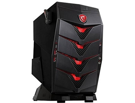 Desktop MSI AEGIS 3 VR7RC-004EU — Intel Core i5 | 8 GB | 1 TB + 256 GB