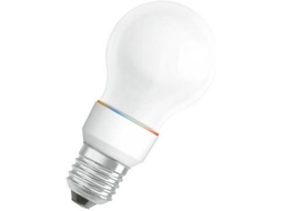 Lâmpada LED OSRAM Star Deco CL A