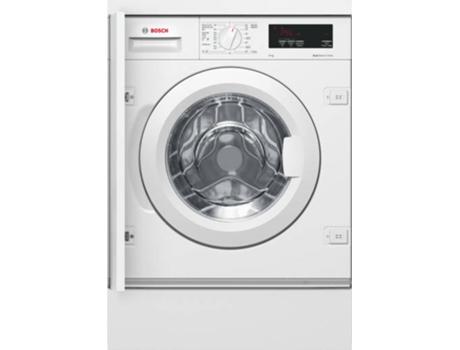 7d4b48982 Máquina de Lavar Roupa Encastre BOSCH WIW24300ES (8 kg - 1200 rpm - Branco)