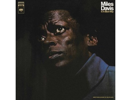 Vinil Miles Davis: In a Silent Way — Jazz