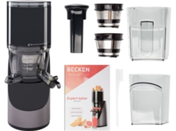 Slow Juicer Worten : Slow Juicer BECKEN Bsj-2283 Worten.pt