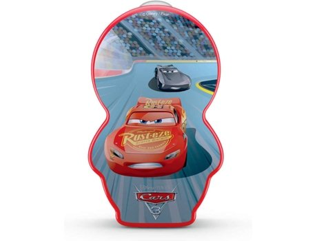 Lanterna Cars PHILIPS Disney — Infantil