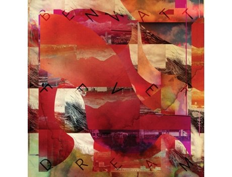 CD Ben Watt - Fever Dream — Pop-Rock