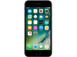 Smartphone APPLE iPhone 6 32GB Cinzento sideral — iOS 9 | 4.7'' | A8