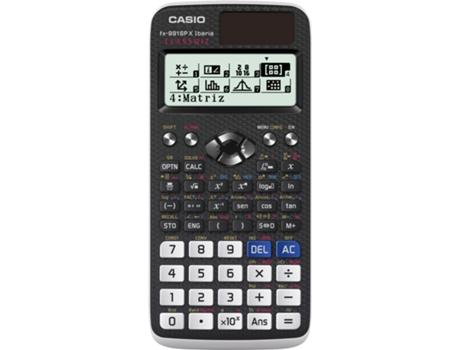 b6472246d4f Calculadora Científica CASIO FX-991SPX