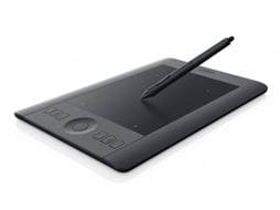 Mesa Digitalizadora WACOM INTUOS Pro S — Mesa Digitalizadora | Interface USB
