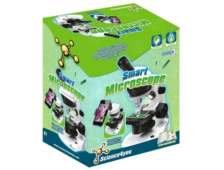 Smart Microscope — Science4You