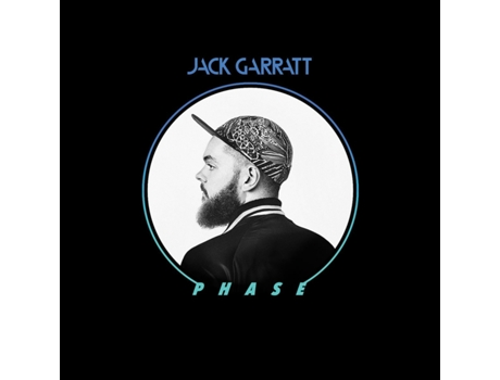 Vinil Jack Garratt - Phase — Pop-Rock