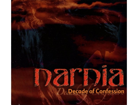 CD Narnia - Decade Of Confession