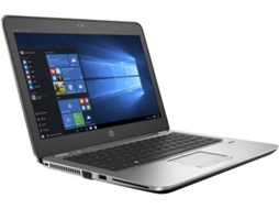 Portátil 12.5'' HP Z2V91EA — Intel Core i5 / 8 GB / 256GB / Placa gráfica Intel® HD 620