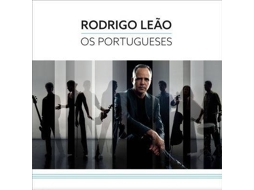 CD Rodrigo Leão - Os Portugueses — Pop-Rock