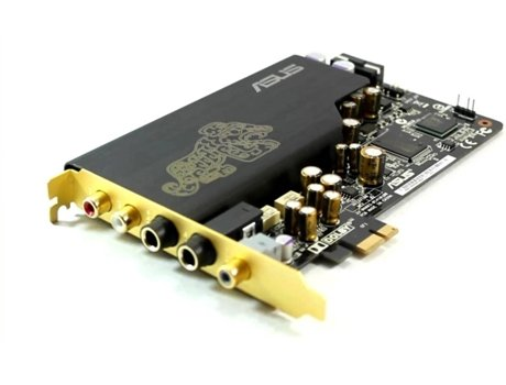Placa Som ASUS XONAR ESSENCE — PCI Express