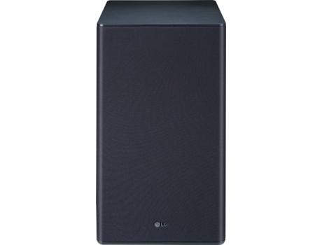 Soundbar LG SK9Y (500 W - Canais: 5 1 2 - Subwoofer: Sem Fios - Bluetooth)