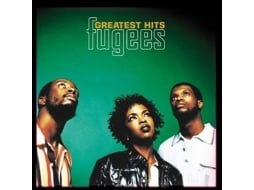 CD Fugees - Greatest Hits — Pop-Rock
