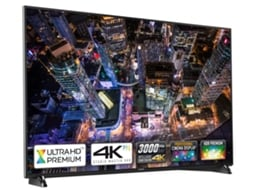 TV LED Ultra HD Smart TV 3D 58'' PANASONIC TX-58DX900 — Ultra HD / 3000 Hz