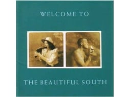 Vinil LP The Beautiful South - Welcome To The Beautiful South — Pop-Rock